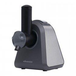 Robot do sałatek i deserów Kohersen VC05S, 150 W, antracytowy