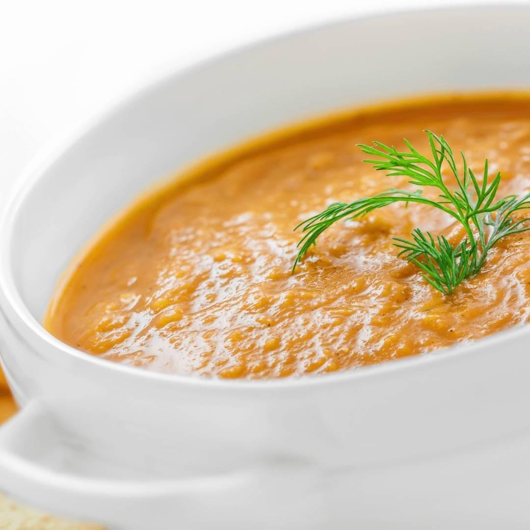 Jak zaoszczędzić czas w kuchni? Przygotuj zupę krem!
